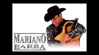 MARIANO BARBA ´´TRAIGO GANAS´´ (2015)
