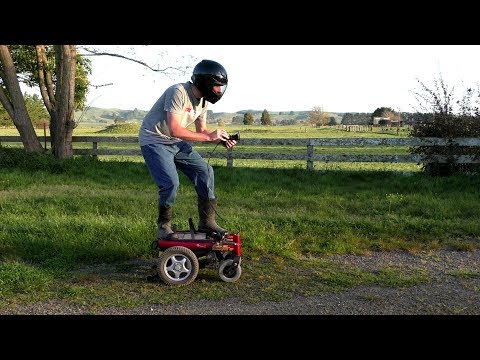 Farm rover part 2 (reanimated)