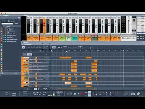 New Beat Snippet 3 x Grammy Nominee & Producer of Nicki Minaj's AnonXmous
