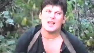 Сектор газа   Кощей бессмертный недоснятая сказка 1997