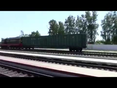 Travel City Gorki Belarus.PART 2
