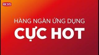 Rich Products Vietnam Digital Channels