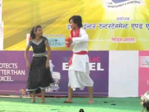 Pankha Dolai diyo naa Bhojpuri Song