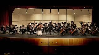 Walton, Viola Concerto II Vivo, e molto preciso