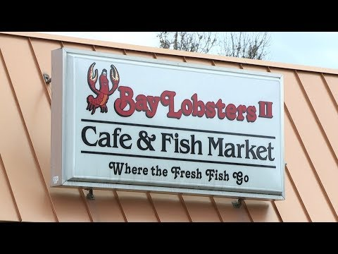 BayLobsters Cafe And Fish Market
