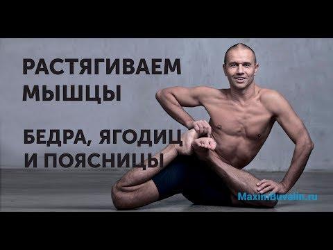 Растяжение мышц– причины и симптомы растяжения мышц