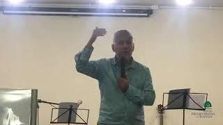 Mensagem com Rev. Juan Medina | 21/07/2019