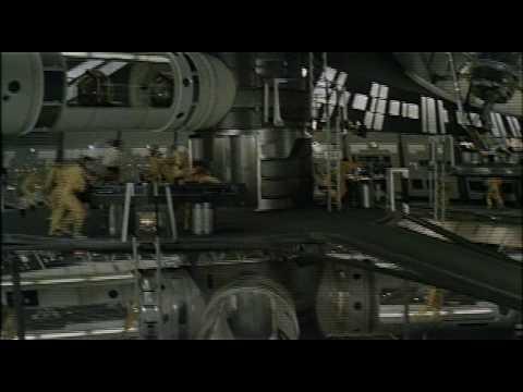 007 Moonraker Theatrical Trailer