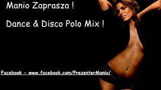 Manio   Dance & Disco Polo Mix