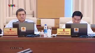 Bản tin thời sự tiếng Việt 21h - 17/10/2018