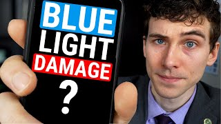 Do BLUE LIGHT GLASSES work? - Fact or Fiction