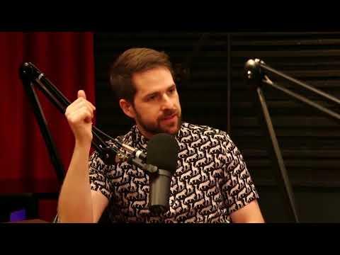 Markiplier and Ian Hecox Talk Erotic Fan Art