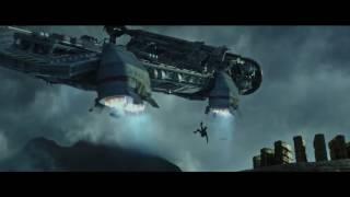 Alien Covenant Official Trailer #2