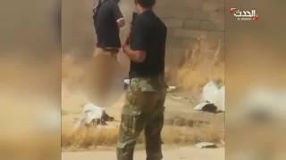"""شاهد.. إطلاق نار على رأس الضحايا """"معصوبي الأعين"""" بالسجون العراقية.. وعمليات تعذيب طائفية واسعة"""