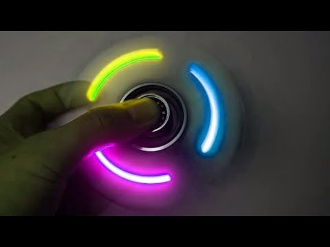Diy Fidget Spinner | Diy Spinner | Fidget Spinner | 3 Amazing Life Hacks or Spinner Toys