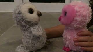 Broken by lovelytheband beanie boo music video