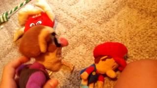 Dpa: baby Mario