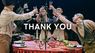 From us to you, THANK YOU! | C…