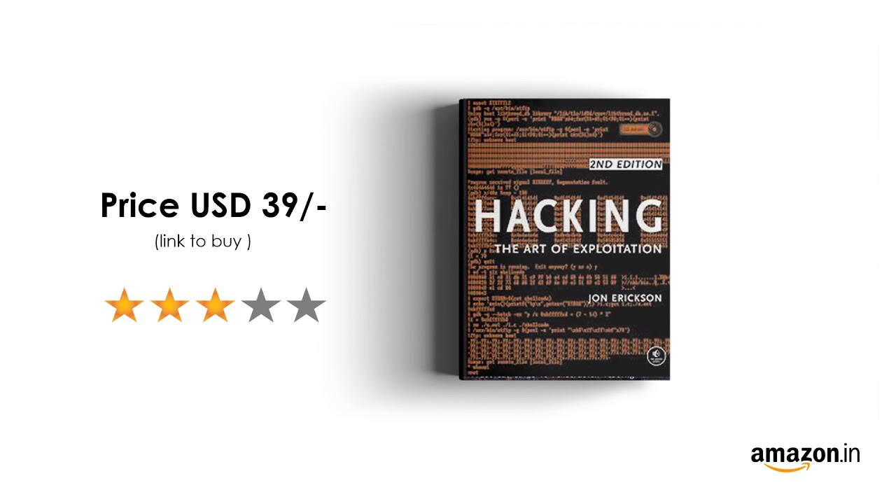 Best Books to Learn Ethical Hacking