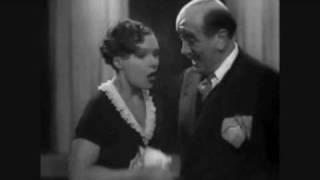 Paulette Dubost - Si Maman le veut (1934)