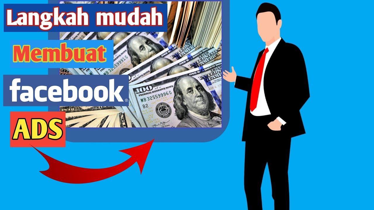 CARA MEMBUAT FACEBOOK ADS TERBARU