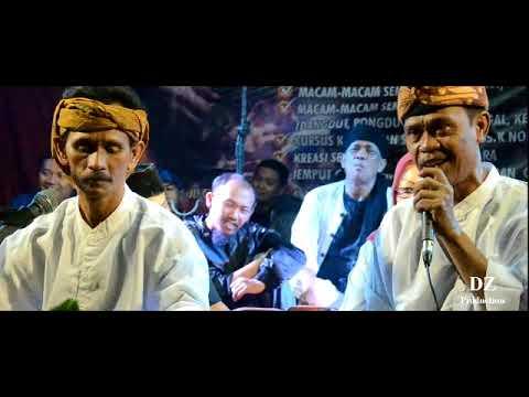 Seni Pantun Sunda Mang Ayi, di Lingkung Seni Daya Puta Galuh Pamalayan Ciamis