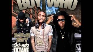 Download Soulja Boy, Shawty Boy & Orlando Octave-
