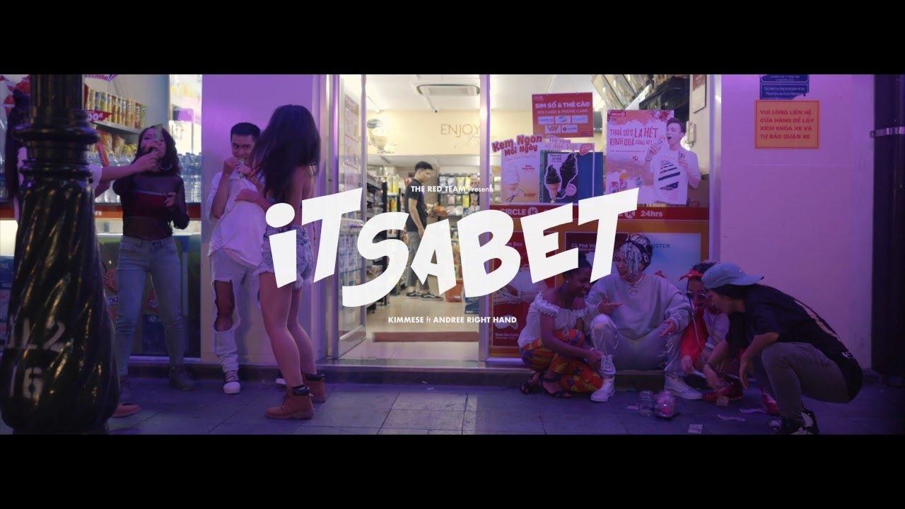 ITSABET - Kimmese ft Andree Right Hand | Teaser 03