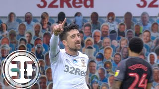 Bielsa Ball! Stunning 30-pass Move From Leeds United For Pablo Hernandez Goal!