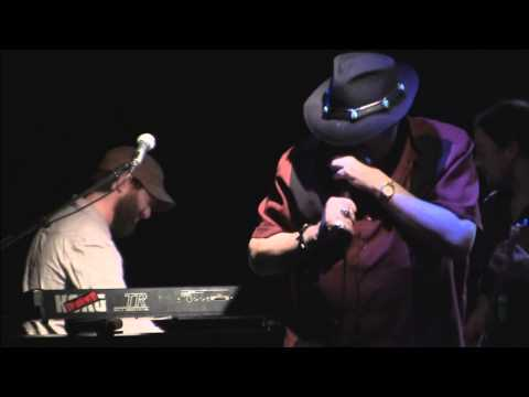 John Popper And The Blues Brothers  - Sweet Home Chicago