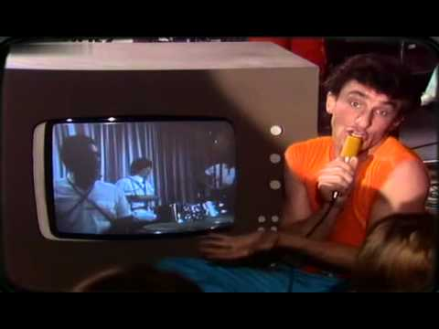 The Tubes - TV Is King 1979