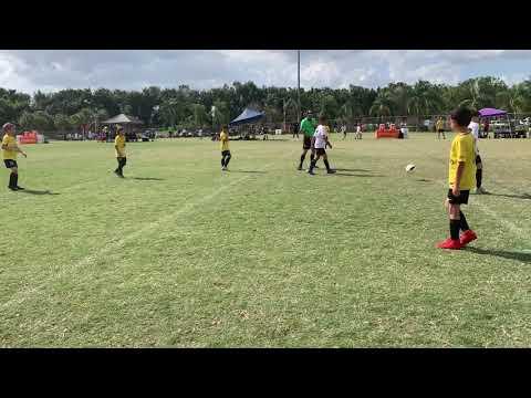 Florida Vikings Vs Hsc Psg Academy Blue 2010 Weston Cup 2019 Final