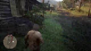 Red Dead Redemption 2 Second Playthrough