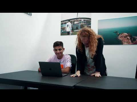A day in the life of an Accelerator School Malaga student!
