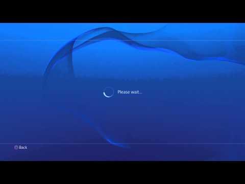 PSN error NP-31734-8  PS4 error codes