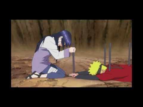 Hinata's Confession - Naruto Shippuden AMV