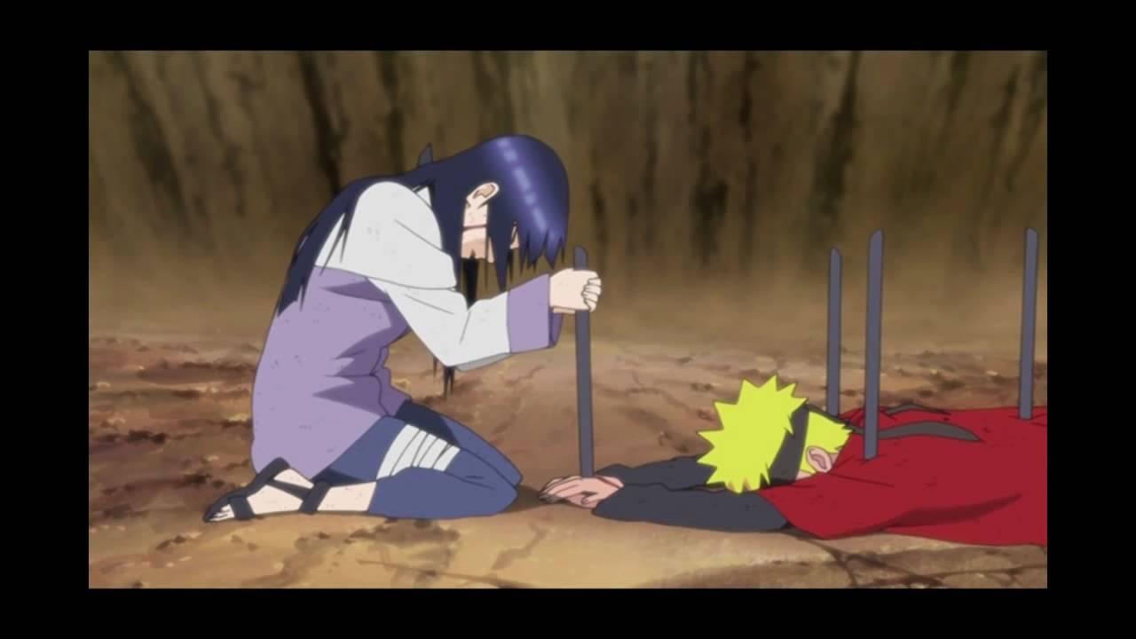 Hinata's Confession - Naruto Shippuden AMV - YouTube