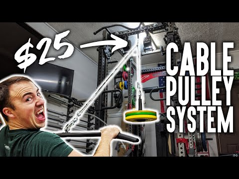 how-to:-diy-cable-pulley-home-gym-system-for-$25