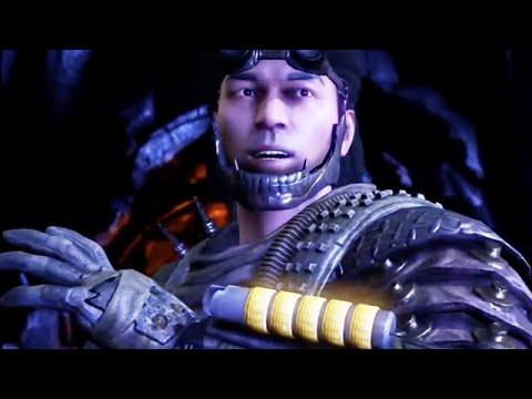 "TAKEDA IS SO MUCH FUN! - Mortal Kombat X ""Takeda"" Gameplay (Stream Highlight)"