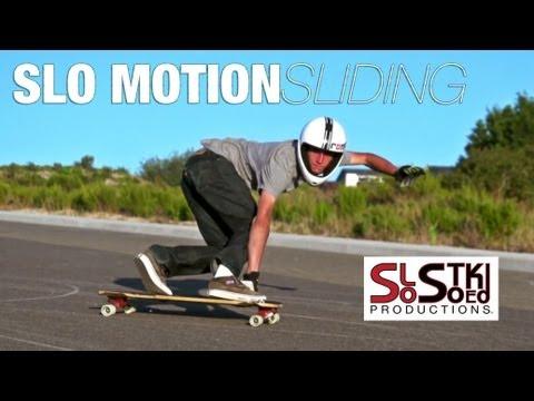 Super SLO Motion Sliding