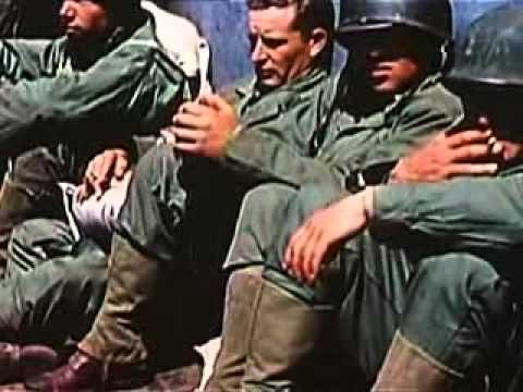 D-Day Tag Befreiung Dokumentation