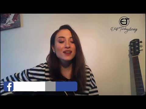 Elif Türkyılmaz - Qadasın Alaram (HD)
