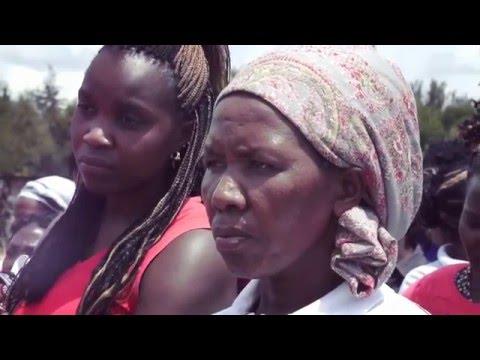 Zion City Documentary -GCC Nanyuki Church 2015