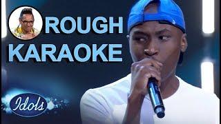 Karaoke Time! Can you help out? – Idols SA | Mzansi Magic