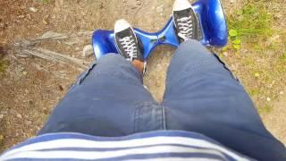 Детейлинг и гироскутер.(, 2016-07-25T17:51:35.000Z)