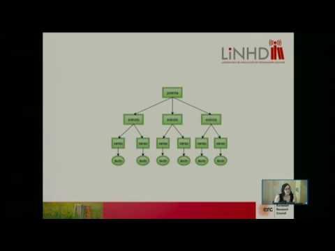 Taller  Tecnologías de marcado específicas para poesia  TEI XML