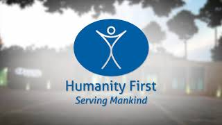 HUMANITY FIRST USA LIVE GLOBAL TELETHON 2018