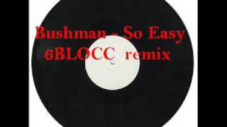 "Kion & Murda - ""Easy"" ft. Bushman REGGAE DUBSTEP REMIX"