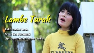 Lambe Turah - Lies Damayanti (Official)