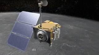 NASA | LRO Observes the LCROSS Impact